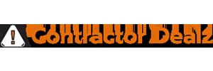 ContractorDealz Logo