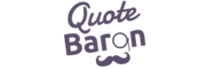 QuoteBaron Logo