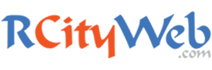 RCityWeb Logo